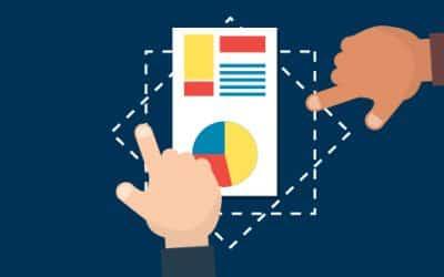 Como hacer gráficas con datos de Excel