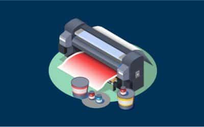 Configura una impresora como predeterminada