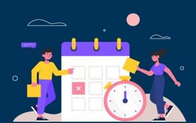 Comparte calendarios con una cuenta de Microsoft Exchange
